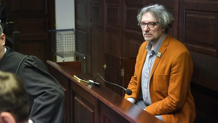 Faktury byłego lidera KOD. Znamy wyrok sądu ws. Kijowskiego