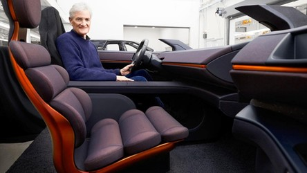 Dyson w końcu ujawnił swój pierwszy samochód elektryczny. Pojazd robi wrażenie