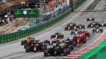 Formuła 1: Valtteri Bottas wygrał na inaugurację