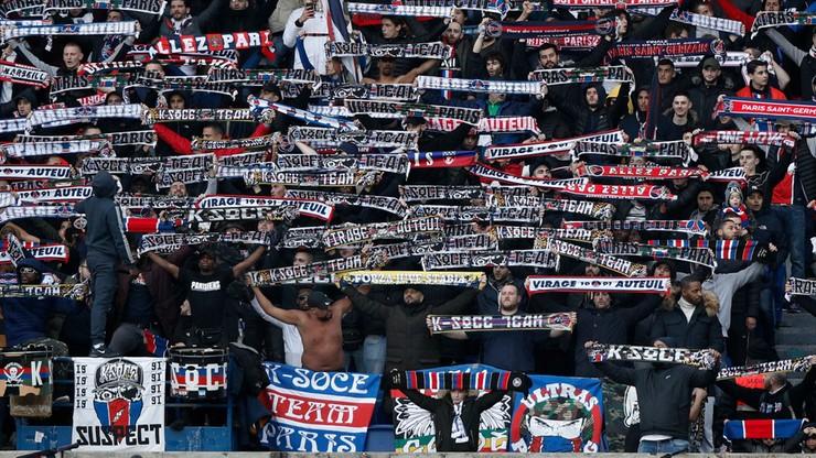 Pierwszy mecz ligi francuskiej przełożony z powodu koronawirusa