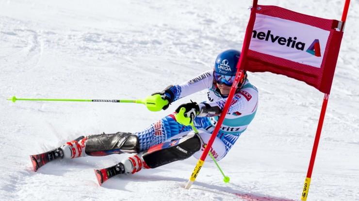 Alpejski PŚ: Vlhova wygrała slalom równoległy w Sankt Moritz