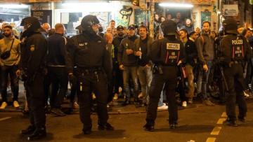 Bundesliga: Wielka awantura po barażach. Chuligani obrzucali kamieniami autokar Werderu