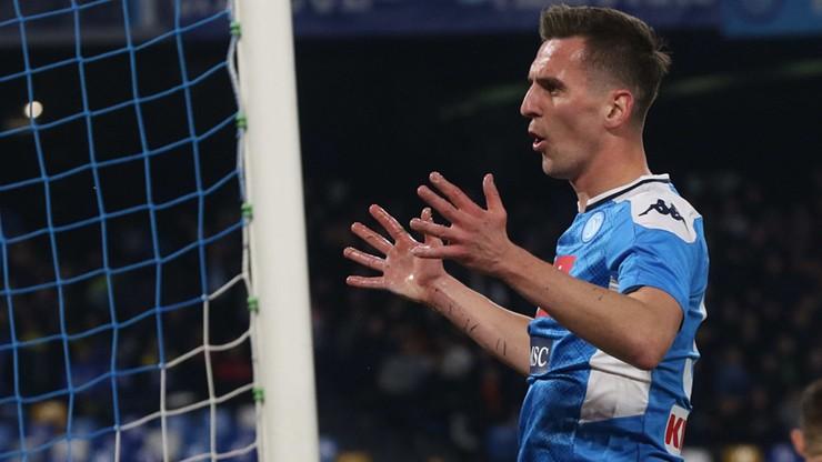 """Serie A: Mistrz z wicemistrzem w """"polskim meczu"""" hitem 21. kolejki"""