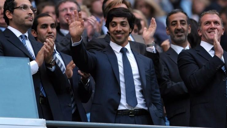 Właściciele Manchesteru City kupili francuski klub