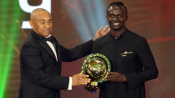 Mane najlepszym afrykańskim piłkarzem 2019 roku. Wyprzedził klubowego kolegę