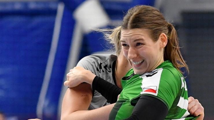 Liga Mistrzyń: Perła Lublin wysoko przegrała w Bukareszcie