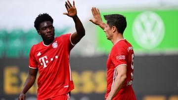 Bundesliga: Spadek drużyny Polaka! Lewandowski królem strzelców