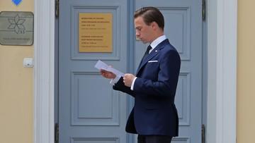 Bosak: w czwartek w Sejmie trwa teatr polityczny