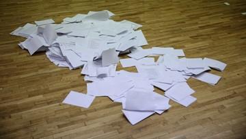 Awaria systemu e-wybory. Wdrożono procedury kryzysowe
