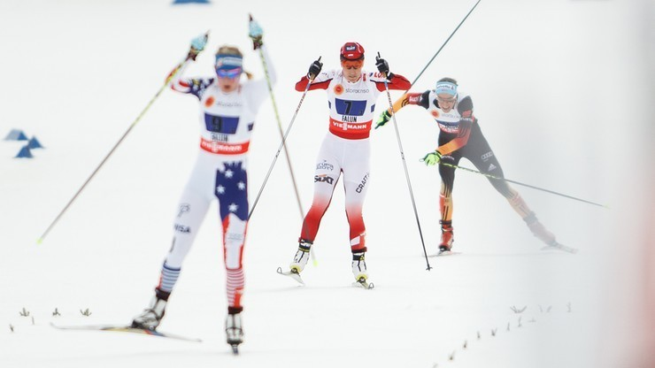 PŚ w biegach: Dublet Rosjan w sztafecie w Lillehammer