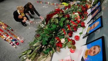 Rosja nie widzi podstaw, by obwiniać Iran ws. katastrofy ukraińskiego samolotu