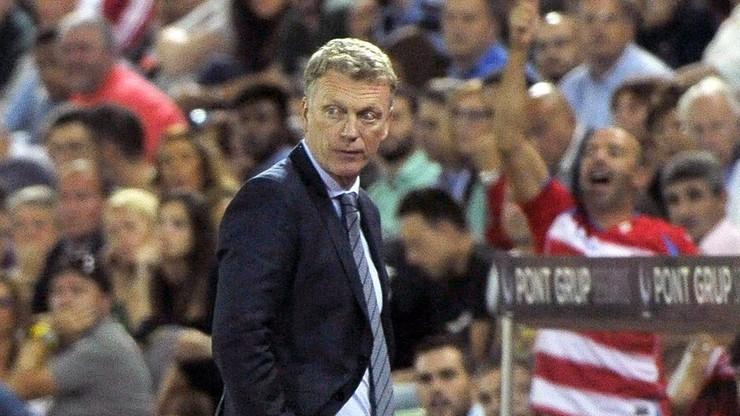Moyes trenerem drużyny Fabiańskiego