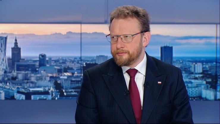 """""""To nie jest lista brakujących leków - to lista antywywozowa"""". Minister zdrowia w Polsat News"""