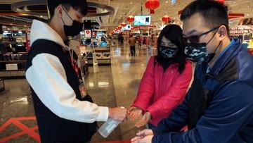 Polska podróżniczka w Pekinie: żyje się trudniej, brakuje maseczek i żelu sanitarnego