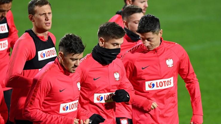 El. Euro 2020: Polscy piłkarze dotarli do Jerozolimy
