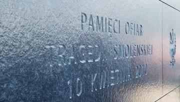 """10. rocznica katastrofy smoleńskiej. """"Wszystkich nas po prostu poraziła"""""""