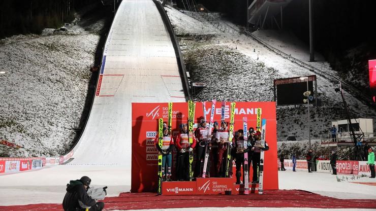 Norweskie media: Bezdyskusyjne zwycięstwo Polski