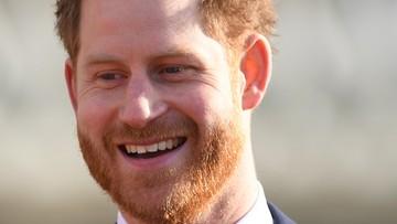 Książę Harry opuścił Wielką Brytanię. Dołączył do żony i syna