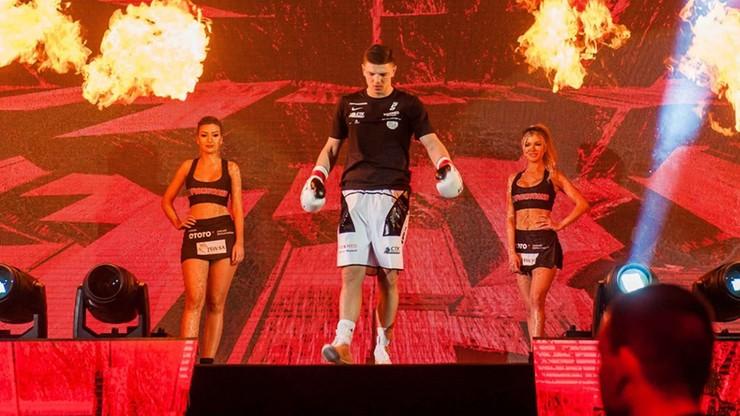MB Boxing Night 6: Ostateczna karta walk. Szymański na zakończenie gali
