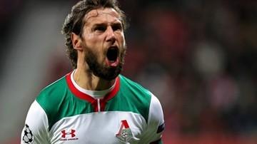 Liga rosyjska: Drugi gol Krychowiaka w sezonie