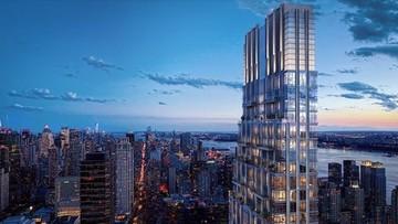 Deweloper musi rozebrać 20 pięter wieżowca. To niemal połowa budynku