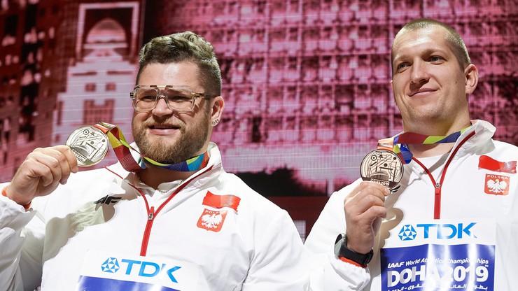 MŚ Doha 2019: Polacy zarobili prawie milion złotych