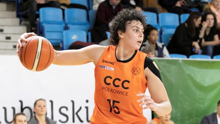 CCC Polkowice z Arką Gdynia w finale koszykarskiego Pucharu Polski