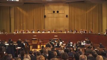Unijny trybunał orzekł ws. Sądu Najwyższego