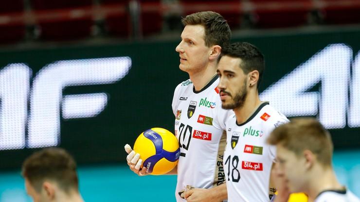 Kacper Gonciarz i Wojciech Grzyb w Treflu Gdańsk