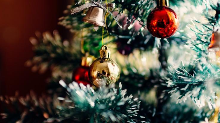 Mała wioska obchodzi dzisiaj Boże Narodzenie