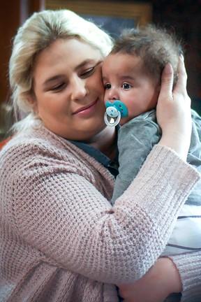 """2020-03-31 """"Pierwsza miłość"""": Czy Seweryn zaakceptuje dziecko Karoliny? - Polsat.pl"""