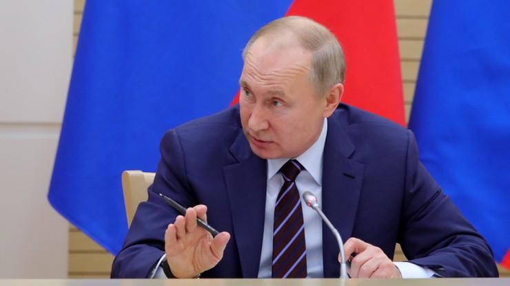 Prokurator generalny Rosji odejdzie ze stanowiska. Putin wysunął nowego kandydata