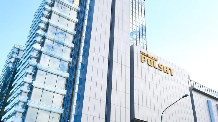 Telewizja Polsat ma zgodę na kupno spółek grupy Interia