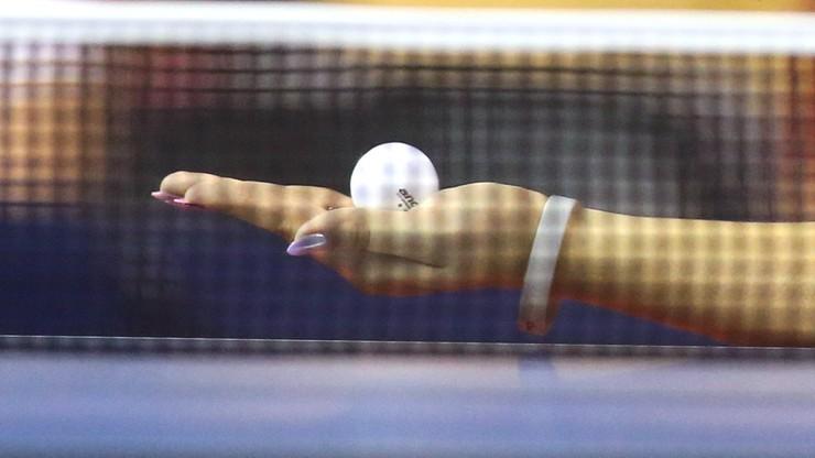 2019-11-12 Tokio 2020: Nowość w turnieju tenisistów stołowych