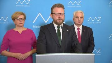 Minister zdrowia: przygotowujemy transport Polaków z Wuhan, to kwestia najbliższych dni