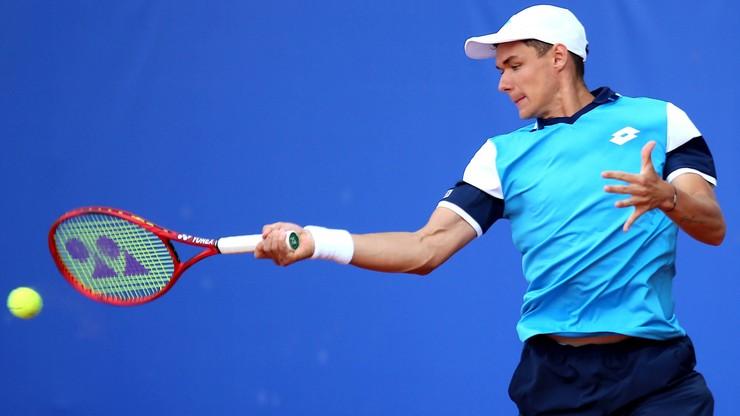 US Open: Granollers zrezygnował z singla. Majchrzak zagra z Escobedo