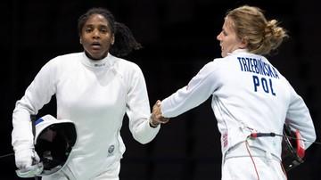 2019-11-03 PŚ szpadzistek: Triumf Polek w Tallinie, igrzyska niemal pewne