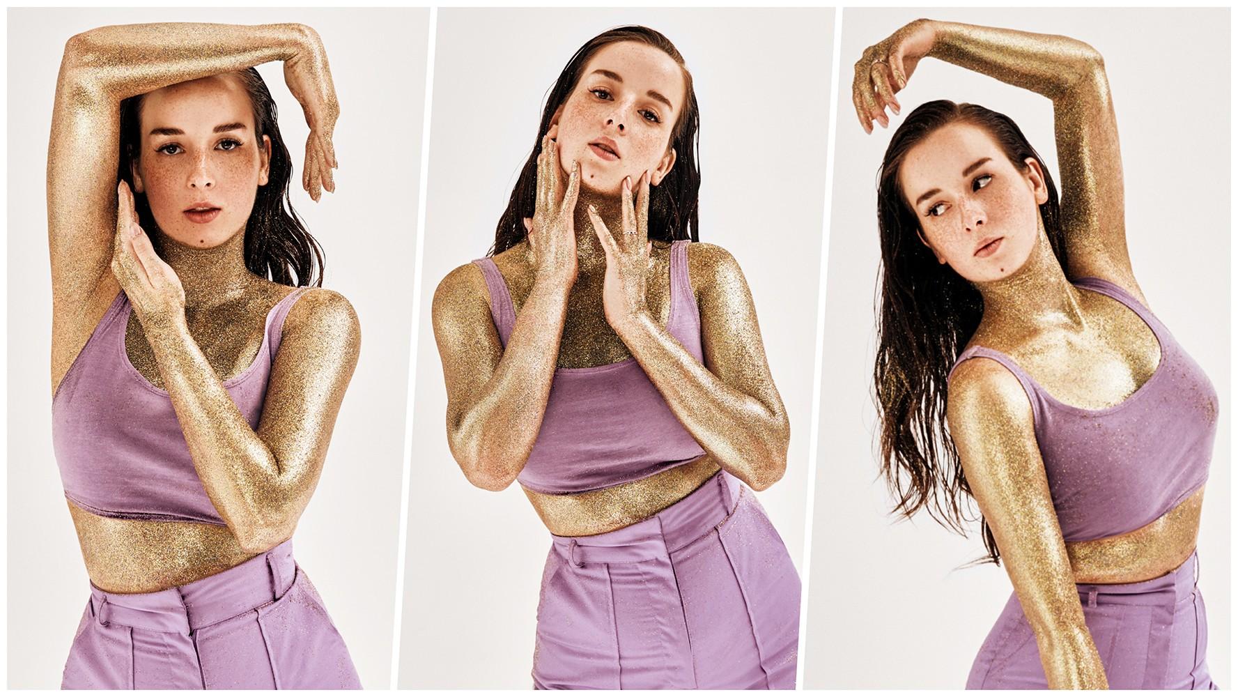 """2020-01-25 Sylwia Lipka wśród gwiazd """"Dancing with the Stars"""""""
