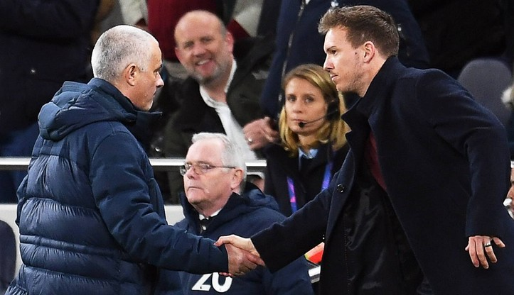 """LM: O Mourinho zamiast """"The special one"""", mówi się dziś w Anglii """"Yesterday man""""."""