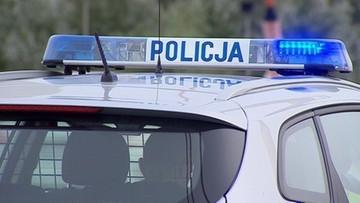 Warszawa: potrącił pieszego na pasach i odjechał