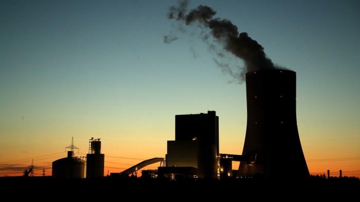 Niemcy otworzyli nową elektrownię węglową