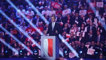 Premier: Andrzej Duda to kandydat marzeń