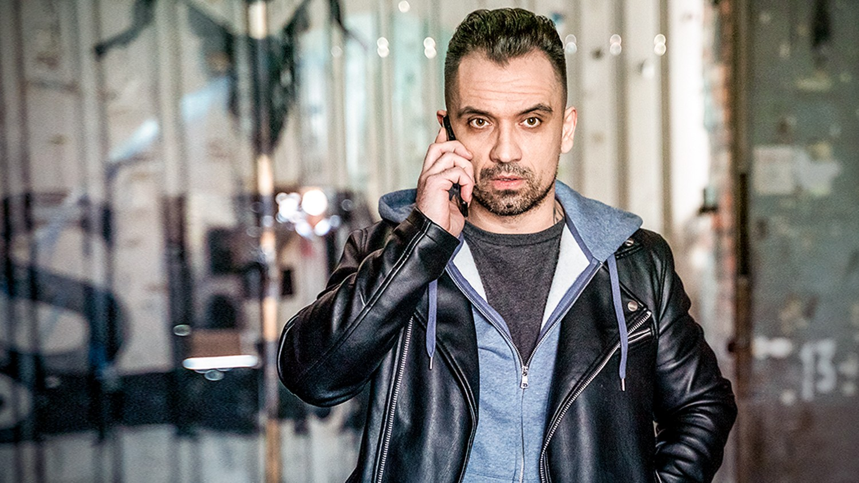 """Gliniarze"" - odcinek 407: Adam ma romans! - Polsat.pl"