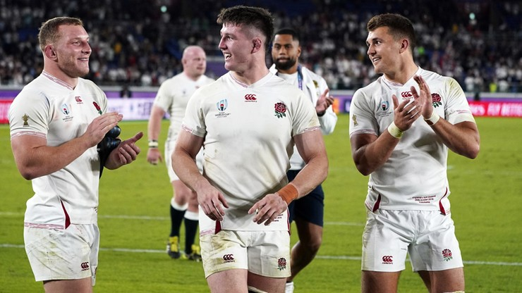 PŚ w rugby: Finał Anglia - RPA. Relacja i wynik na żywo