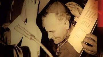 """""""Nie sposób zapomnieć takiej chwili"""". 41 lat temu kardynał Wojtyła został wybrany papieżem"""