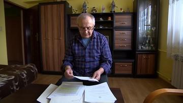 """""""Interwencja"""": zalega 200 tys. zł alimentów. Troje dzieci nie jest jego"""