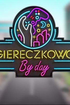 """2020-02-07 Porządne granie w programie """"Giereczkowo by day i by night"""" - Polsatgames.pl"""