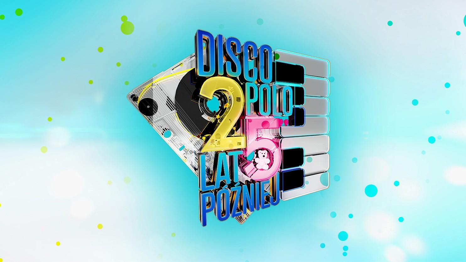 """""""Disco Polo - 25 lat później"""" od 14 marca w Telewizji POLSAT"""