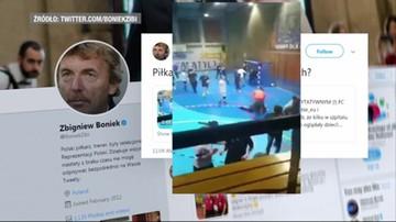 Bójka pseudokibiców na turnieju charytatywnym w Obornikach. Policja szuka uczestników