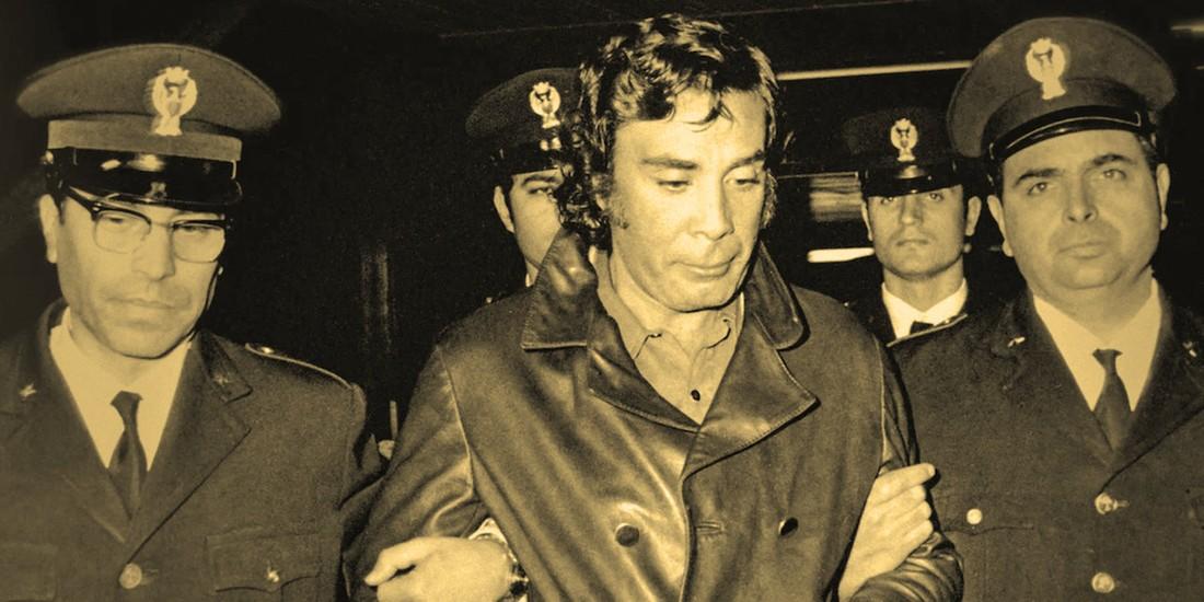 """""""Najpierw spróbują mnie zabić, a potem nadejdzie twoja kolej"""". Mafia nie wybacza"""